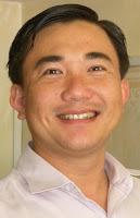 Mr Kang Vannak