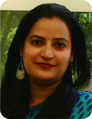 Rita Choudhary