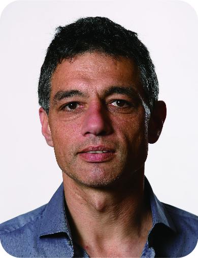 Yoav Avidor