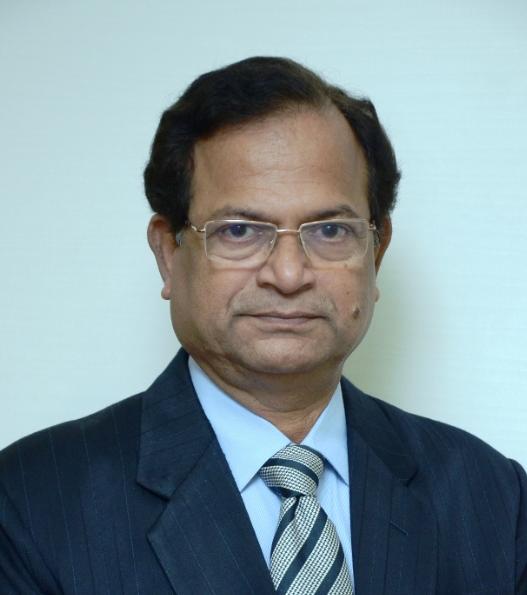 Mr. S. K. Shetty