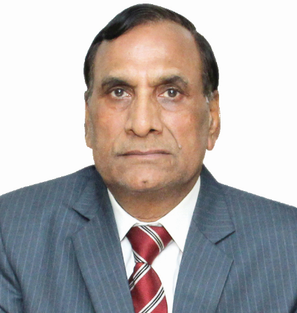 Mr. Sat Narain Gupta