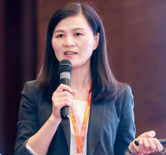 Helen Gu, Ph.D.