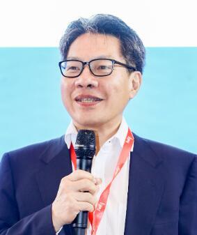 Lawrence Yu