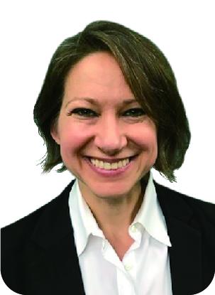 Lesley A. Schmid, Ph. D.