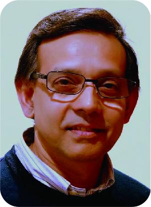 Dr. Mojahed Islam