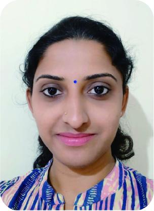 Krithi Shetty B.