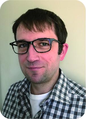 Timothy Boebel, Ph.D.