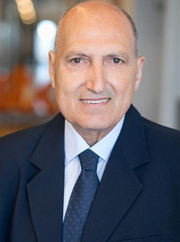 Prof. Moshe Reuveni