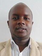 Timothy Munywoki