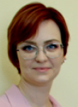 Ekaterina Kartashova