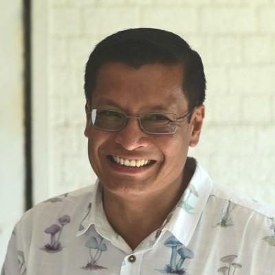 Shachi Gurumayum