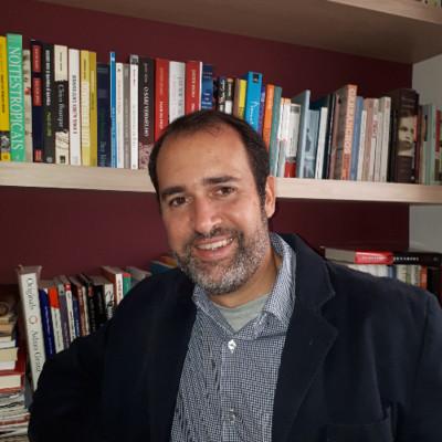 Adriano Vilas-Boas