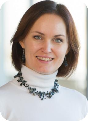Natalia Shabelina