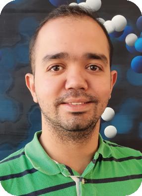 Rafael Augusto Alves Ferreira, PhD