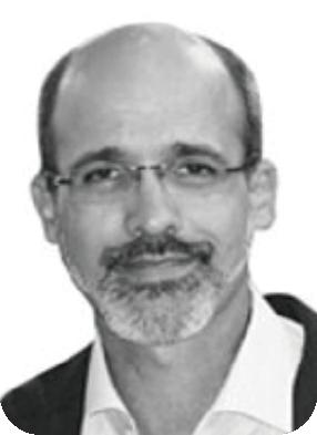 Dr. Juan Carlos Cabrera