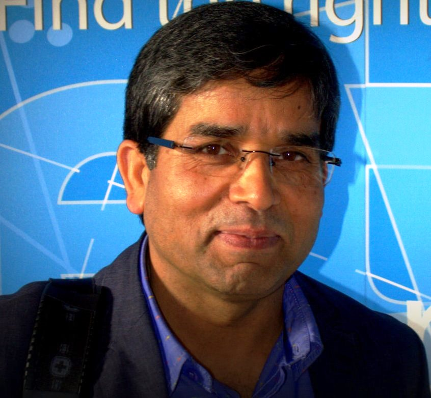 Dr Minshad A Ansari