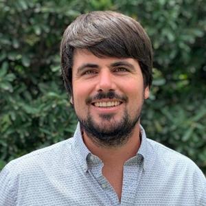 Ag. Engineer Julian Etchegoyen