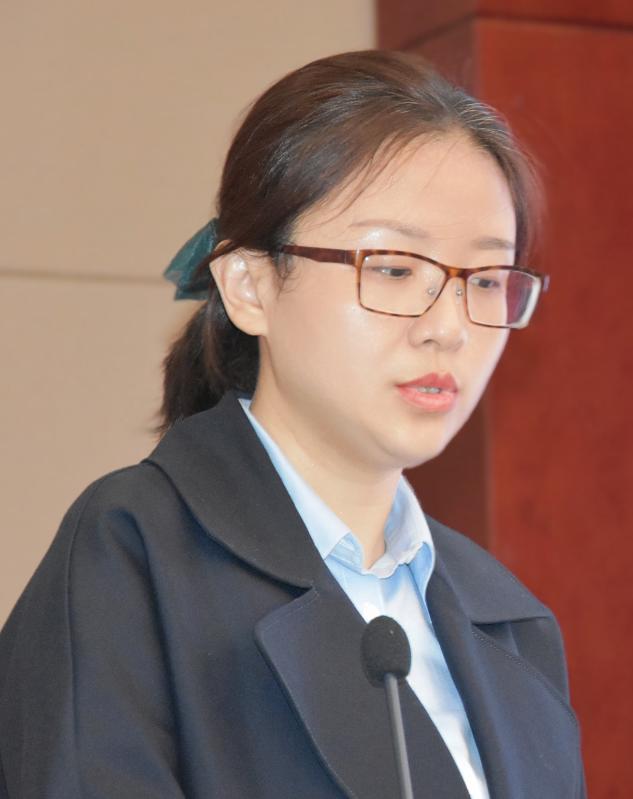 Grace Yuan
