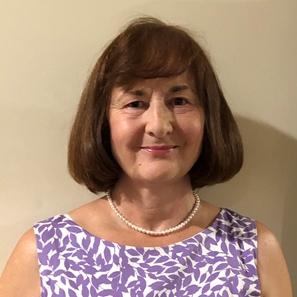 Mariola Kopcinski, Ph.D.