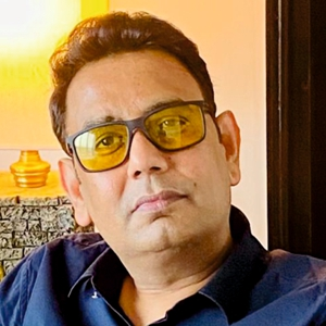 Jitendra Mohan