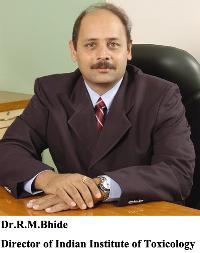 Dr.Ranjit Bhide