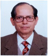 Dr. M. P. Srivastava