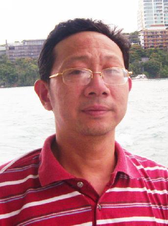 汪建沃 Wang Jianwo