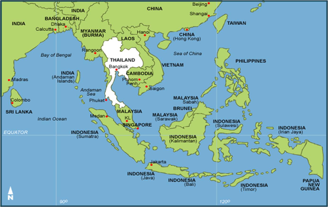 泰国农药市场全分析报告(农业环境,农药市场规模,作物用药情况,经销商信息)