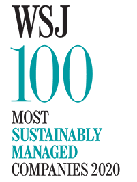 Stepan company ranks 45 among WSJ's most sustainably managed companies in the world